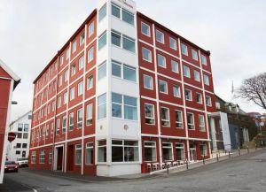 Отель Tórshavn