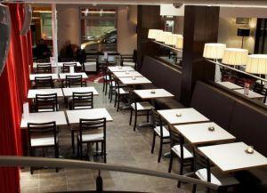 Ресторан отеля Tórshavn