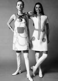 Moda lat 70. 2