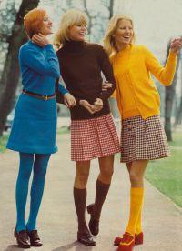 Moda 70s 3