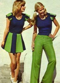 Moda 70s 7