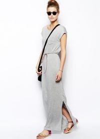 stil haljine za lik s širokim bokovima1