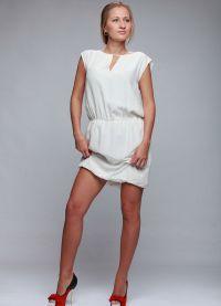 stil haljina za lik s širokim bokovima8