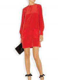 stil haljina za lik s širokim bokovima11