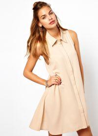 stil haljina za lik s širokim bokovima14