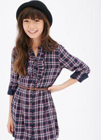 modne haljine za djevojčice1