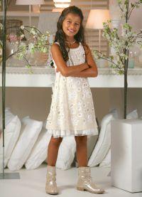 модне хаљине за дјевојчице4