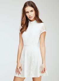 модне хаљине за дјевојчице5