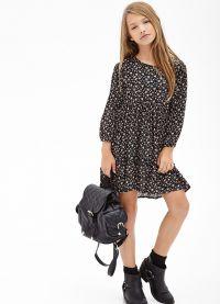 модне хаљине за дјевојчице8
