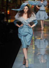 Dom mody Dior 7