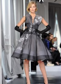 Dom mody Dior 1