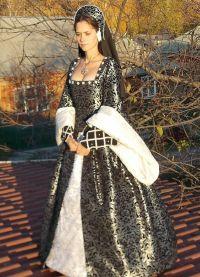 Мода от 16-ти век 1