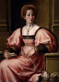модата на 16-ти век 5