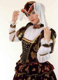 Мода от 16-ти век 9