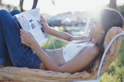Modna revija ili kako se privući zajedno