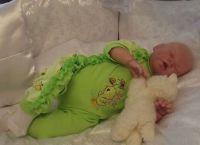 модна одећа за новорођенчад 2