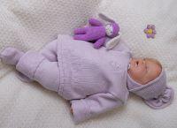модна одећа за новорођенчад 6