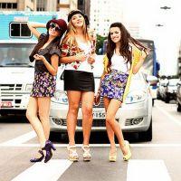 Modna odjeća za tinejdžere 2
