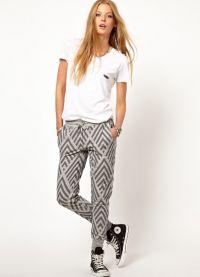 moderna odjeća boja 2013. 10