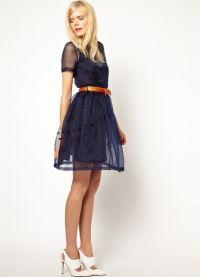 modna odjeća u boji 2013. 2