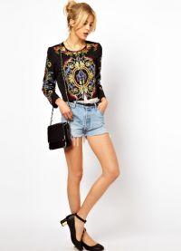 moderna odjeća boja 2013. 7