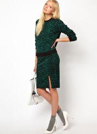 modna odjeća boja 2013. 9