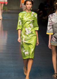 modne kolory wiosna 2014 8