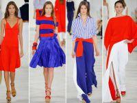 Modne kolory wiosna lato 2016 11