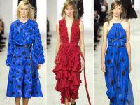 Modne kolory wiosna lato 2016 9