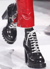 модни обувки падат зимата 2016 2017 14