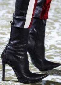 модни обувки есенно зима 2016 2017 1