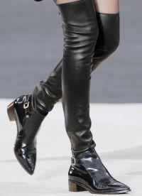 модни обувки падат зимата 2016 2017 23