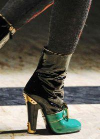 модни обувки падат зима 2016 2017 25