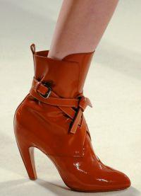 модни обувки есенно зима 2016 2017 39