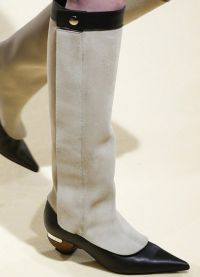 модни обувки падат зимата 2016 2017 3