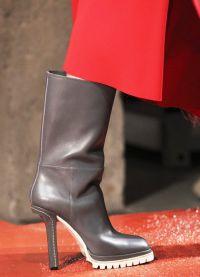 модни обувки падат зима 2016 2017 44