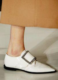модни обувки падат зимата 2016 2017 5