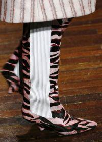 модни обувки падат зимата 2016 2017 6