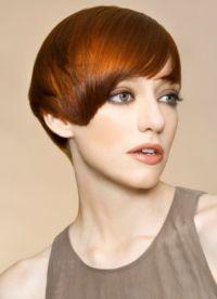 Модерна боја косе 3