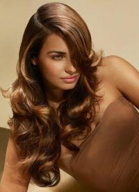 Модерна боја косе 7