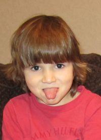 trendi frizure za dječake 7