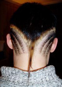 trendi frizure za dječake 8