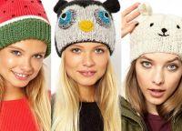 трендовске шешире за тинејџере 2