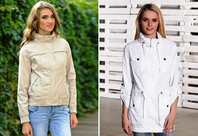 модные куртки ветровки