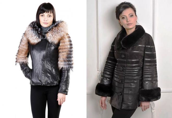 самые модные куртки