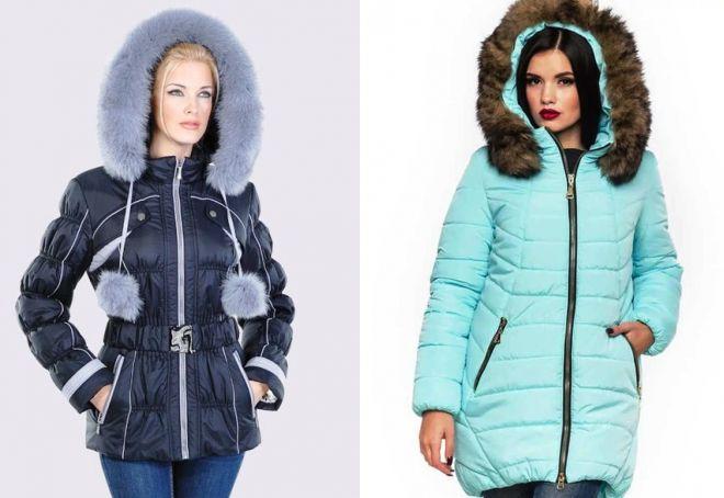 модные куртки для женщин