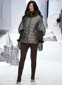 Модерна јакна зима 2015-2016 2