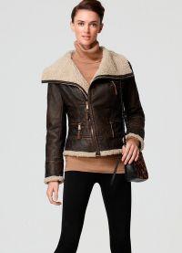 Модерна јакна зима 2015-2016 4
