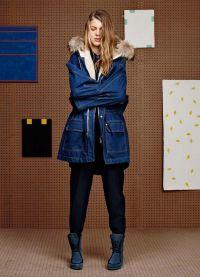 Модерна јакна зима 2015-2016 9