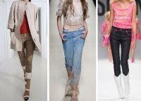 modne dżinsy jesień 2015 6